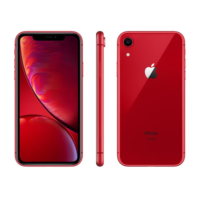 iPhone XR 64GB 紅 新機預約