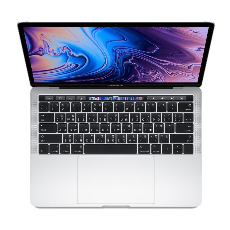 【聖誕閃價】APPLE MacBook Pro(TB) i5 512G 13吋 銀_MR9V2TA/A