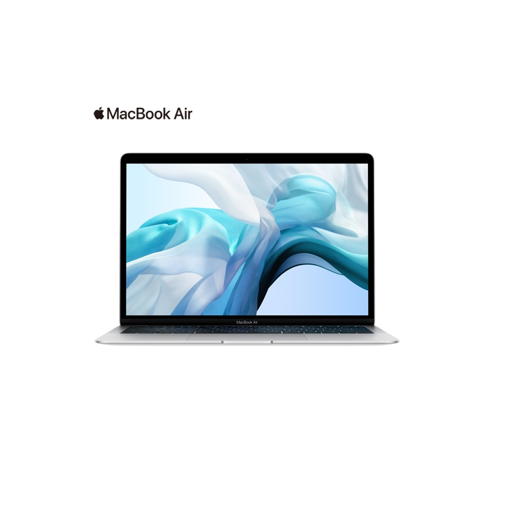 【新機預購】APPLE MacBook Air i5 128G 13吋 銀_MREA2TA/A