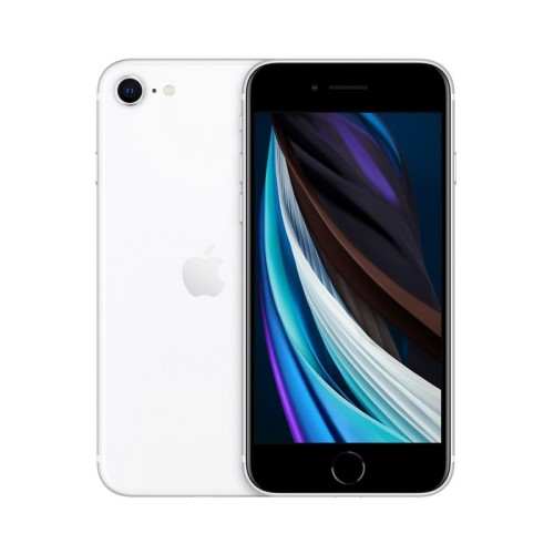 iPhone SE 64GB(2020) 白【新機上市】