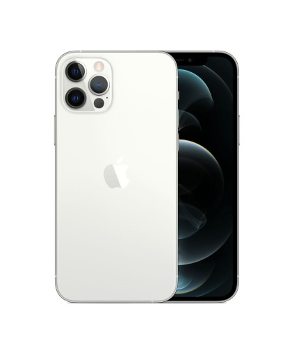 iPhone 12 Pro 256GB【新機預約】銀